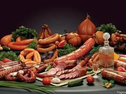 Колбасные изделия, сыр. масло с дисконтом