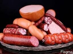 Колбасные и сосисочные изделия