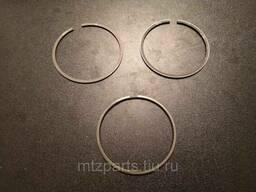 Кольца поршневые п/к МТЗ-320 дв-ль 3LD-MMZ