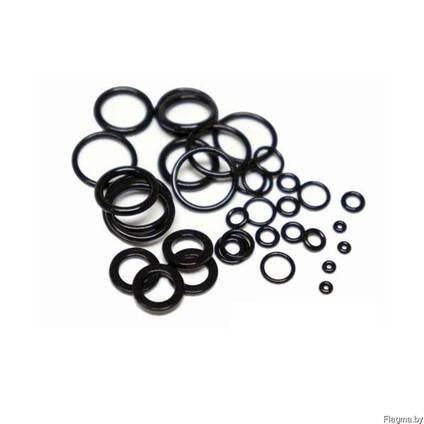 Кольца уплотнительные круглого сечения (o-ring)