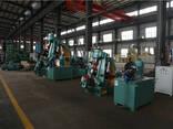Кольцераскатный стан для производства фланцев из Китая - фото 1