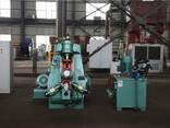 Кольцераскатный стан для производства фланцев из Китая - фото 3