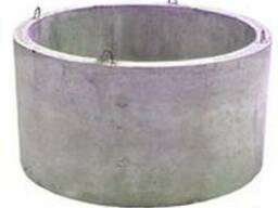 Кольцо канализационное железобетонное КС20-9