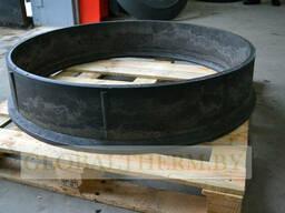 Кольцо колодца полимерное 1000 мм
