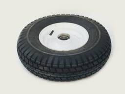 Колесо опорное для щетки дорожной МТЗ 5*8