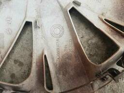 Колпак колесный Volkswagen Jetta 6