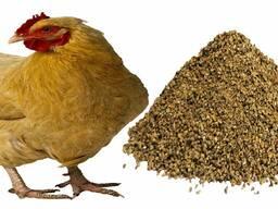Комбикорм для кур-несушек