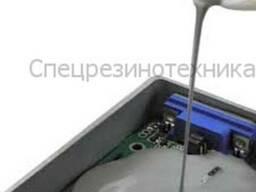 Компаунд силиконовый заливочный теплопроводящий