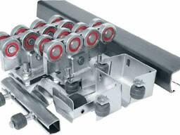 Комплект автоматики для откатных (сдвижных) ворот (приводы д