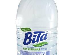 """Вода питьевая негазированная """"ВІТА"""" 5,0 л"""