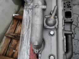 Столбик двигателя Д-245. 7