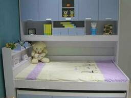 Комплект мебели в детскую комнату под заказ Минск/Гомель