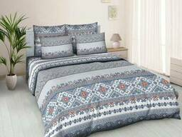 Комплект постельного белья 2-сп (двухспального) из бязи