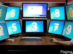 Компьютерная помощь, частный компьютерный мастер