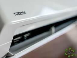 Кондиционеры Toshiba от официального дилера. Гарантия 5 лет.