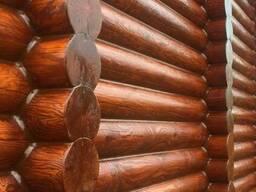 Конопатка срубов в минске, быстро и в сроки, качественно