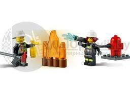 Конструктор LEGO City 60280: Пожарная машина с лестницей (Лего)