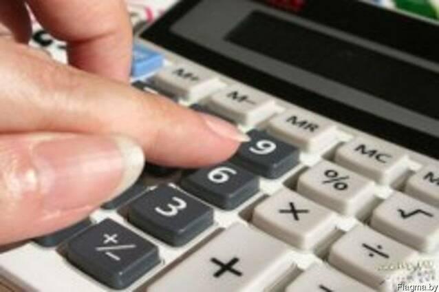 Консультации бухгалтера в гомеле электронная отчетность через интернет 1с