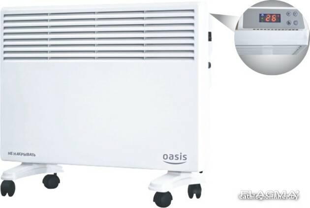 Конвектор Oasis EK-15