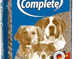 Корма для собак и других домашних животных.