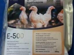 Кормовые добавки-пробиотики для цыплят