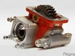 Коробка отбора мощности (КОМ) Маз ЯМЗ-239 ISO 280203 Besares
