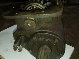 Коробка отбора мощности на автокран, ЗИЛ (раздатка)