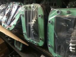 Коробка отбора мощности Scania GRS 900 Uni 3 болта крепления