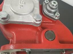 Коробка отбора мощности Scania КПП GRS900