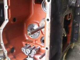 Коробка передач для трактора МТЗ-3022