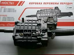 Коробка передач ГАЗ-3302 Газель, Волковыск