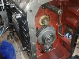 Коробка передач к МТЗ 3022 3522