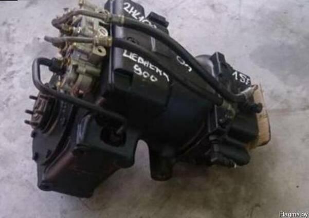 Коробка передач Liebherr 900