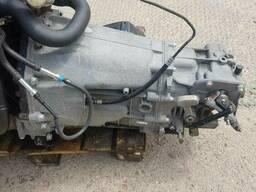 Коробка передач механическая (МКПП) Volkswagen Crafter 1