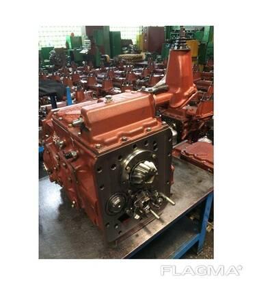 Коробка передач МТЗ-1221112-1700010-А-10