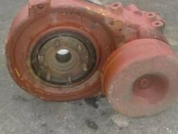 Коробка передач ZF 1avg65 - фото 1