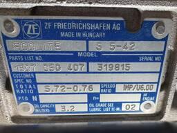 Коробка передач ZF 5s-42