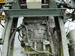 Коробка переключения передач (АКПП) ДАФ XF95 ZF12AS2140