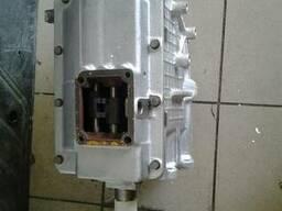 Коробка перемены передач Зил-131, Волковыск - фото 1