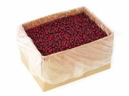 В наличии. Коробка для ягод : клюква, малина, черника.