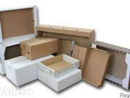 Коробки для переезда 440*270*120