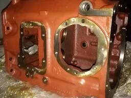 Корпус коробки переключения передач КПП к МТЗ 1221