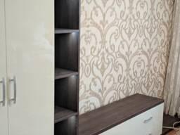 Корпусная мебель под заказ по индивидуальному проекту