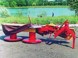 Косилка Л-501-01(2-роторная навесная)