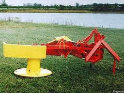 Косилка Л-502 (1-роторная навесная)