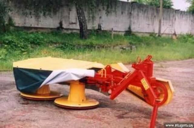 Косилка роторная Л - 501
