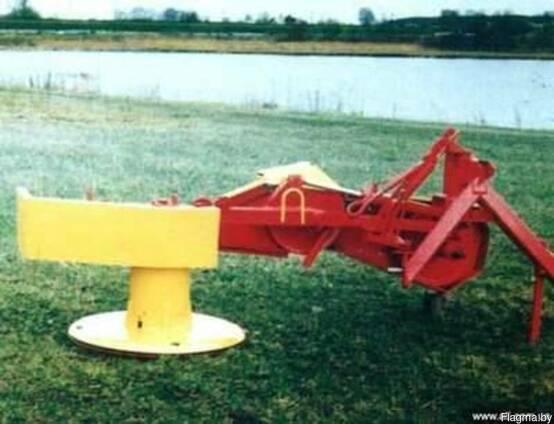 Косилка роторная Л - 502