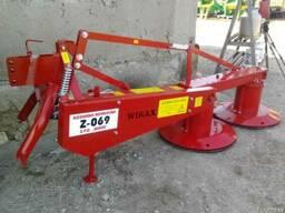 Косилка роторная Z-069 1,65м WIRAX