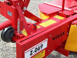 Косилка WIRAX Z-069/1, 35М