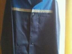 Костюм рабочий (куртка брюки)